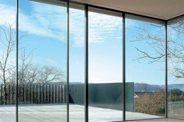 Glass for Doors