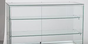 glass for cabinet doors