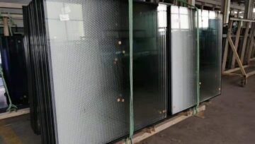 Why Digital printed glass should be used in curtain walls?